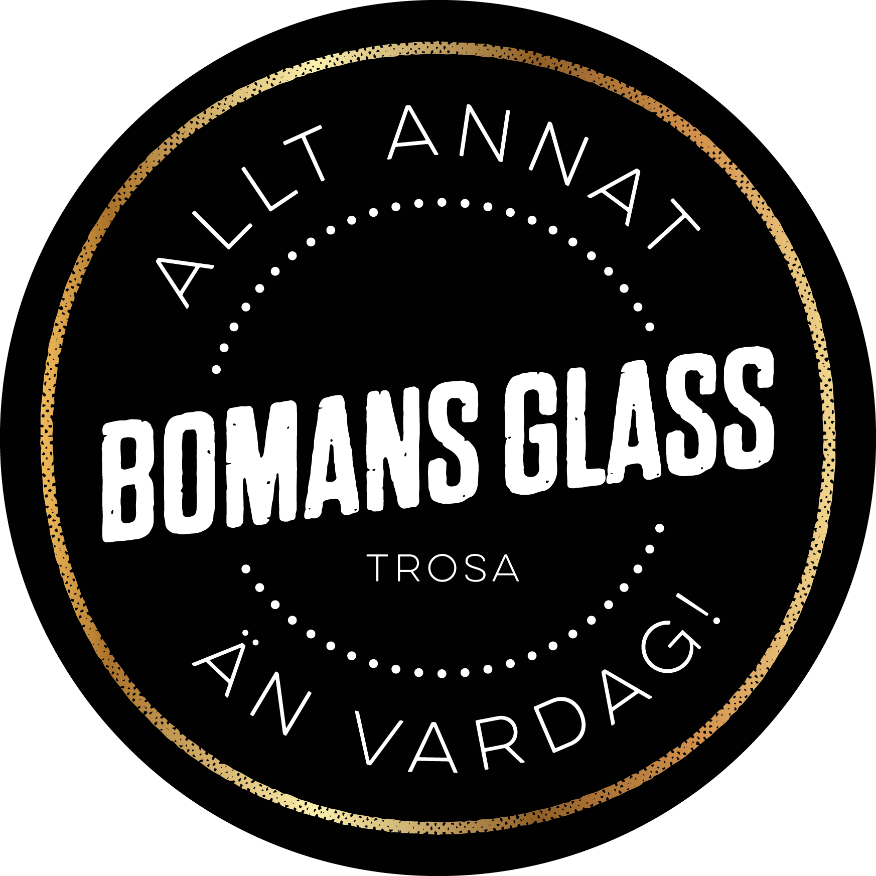 Bomans Glass
